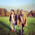 Seb & Doug Rao - sebastian-roche photo