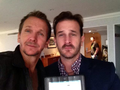 Seb & Richard - sebastian-roche photo
