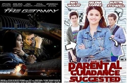 Selena Gomez Upcoming فلمیں