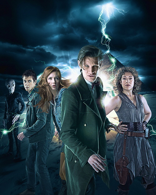Doctor Who Season 6 2011 Television Disc Cover id63249 | Covers ...