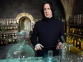 Severus Snape wallpaper