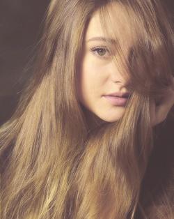 Shailene♥