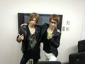 Shin & IV (November 13th, 2012) - vivid-fan-club photo