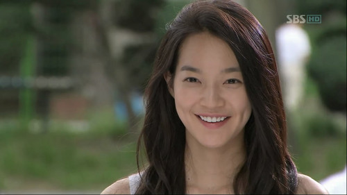 Shin Min Ah as Gumiho