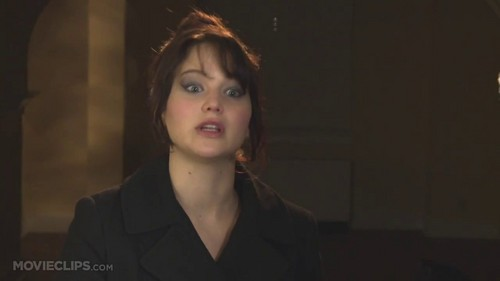 Silver Linings Playbook-Interview
