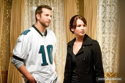 Silver Linings Playbook wallpaper called Silver Linings Playbook