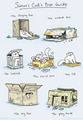 Simon's Cat Box Guide