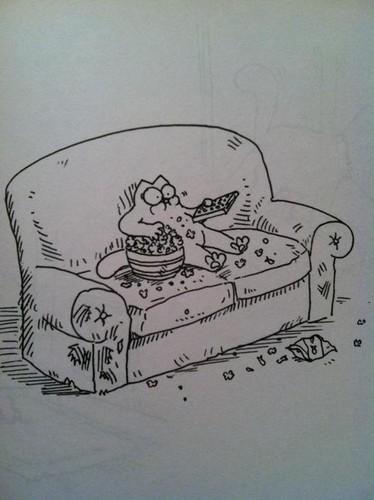 Simon's Cat Cartoons