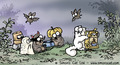 Simon's Cat Cartoons