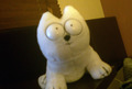 Simon's Cat Plush Toys