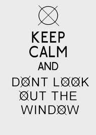 Slender Keep Calm 1