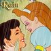 So Close on A Spring, Rainy Day - disney-crossover icon