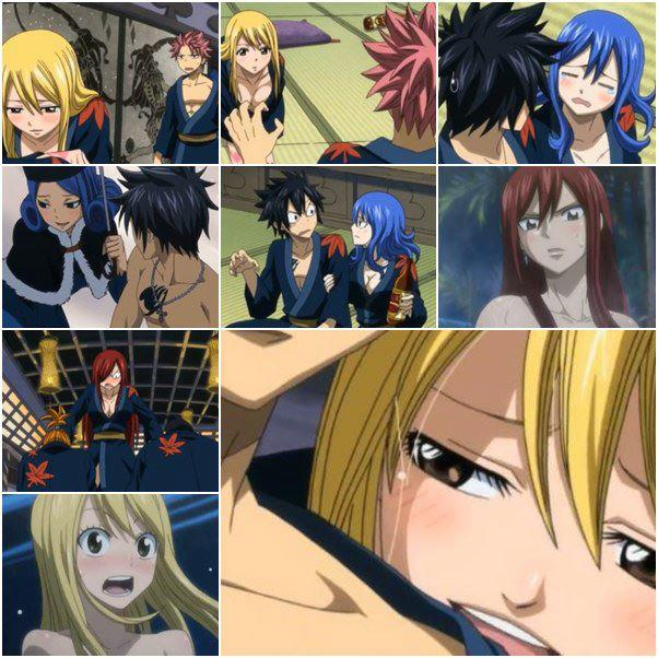 Some screenshots of OVA 4