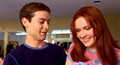 Spiderman- Peter/MJ - peter-parker-and-mary-jane-watson photo