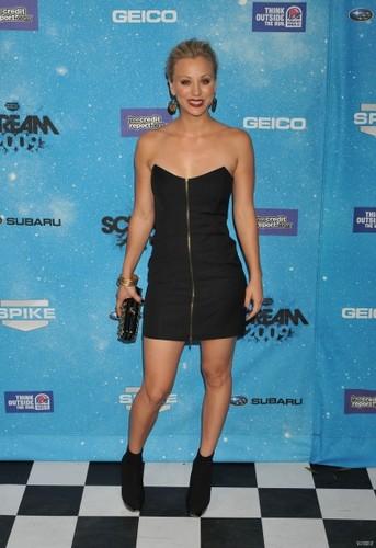 Spike TV Scream Awards