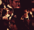 Stelena - the-vampire-diaries-tv-show fan art