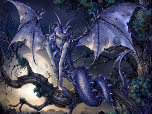 Story Mythical Creatures