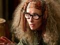 Sybill Trelawney Обои