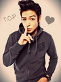 TOP - big-bang fan art