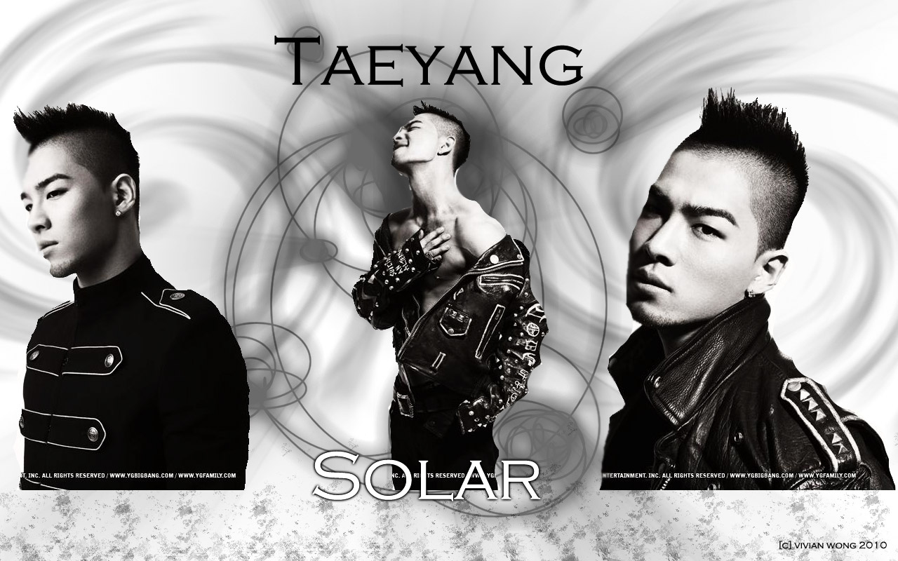 Tae Yang achtergrond