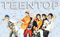 Teen Top - teen-top wallpaper