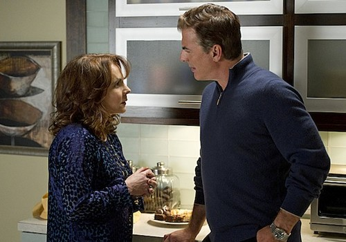 """The Good Wife - 4x09 -""""A Defense of Marriage"""" - Promotional litrato"""