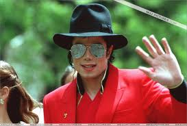 The Immortal Michael Jackson
