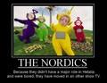 The Nordics....