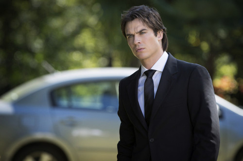 The Vampire Diaries - Episode 4.07 - My Brother's Keeper - Promotional litrato