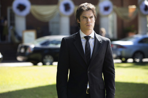 The Vampire Diaries - Episode 4.07 - My Brother's Keeper - Promotional تصویر