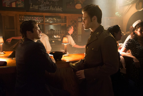 The Vampire Diaries - Episode 4.08 - We'll Always Have burbon kalye - Promotional litrato