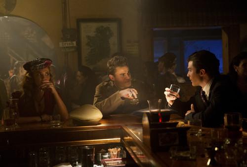 The Vampire Diaries - Episode 4.08 - We'll Always Have バーボン, ブルボン 通り, ストリート - Promotional 写真