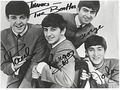 The beatles - 1960s-music photo