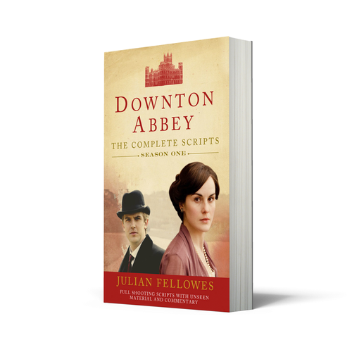 The series 1 Downton Abbey scripts