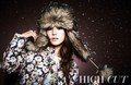 Tiffany Winter High Cut 2012 - tiffany-hwang photo