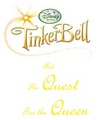 Tinkerbell and the Quest for the Queen fanart logo