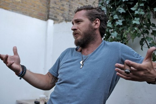 Tom Hardy wallpaper called Tom Hardy Photo Shoot