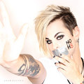 Tommy's NOH8 Photo - tommy-joe-ratliff photo