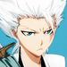 Toshiro - bleach-anime icon