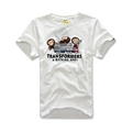 Transformers A Bathing Ape short sleeve t shirt - transformers fan art