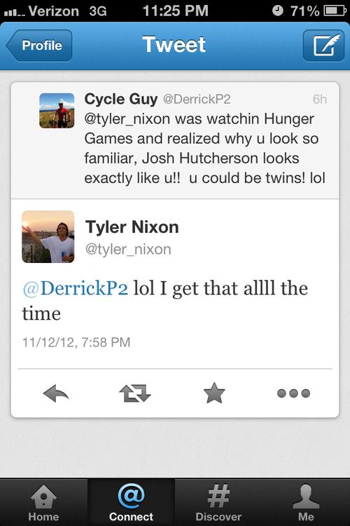 Tyler Nixon