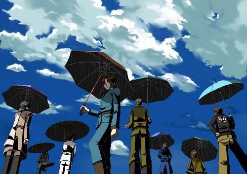 Umbrellatalia