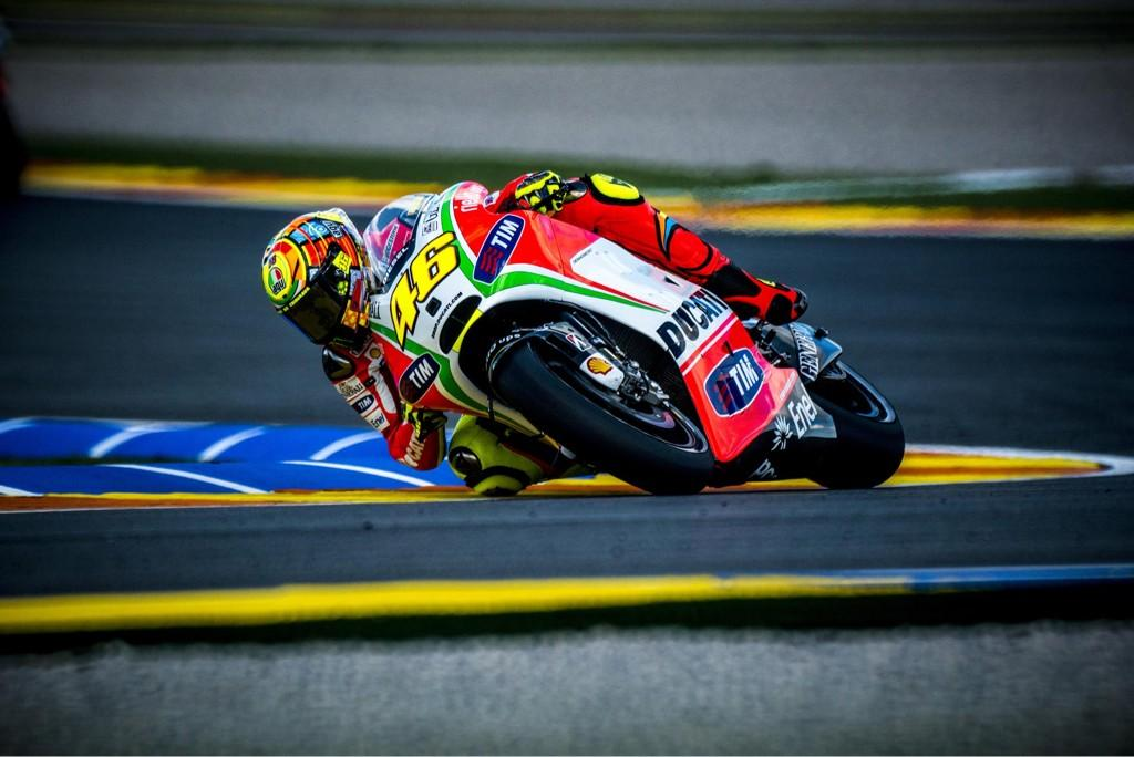 picture valentino rossi Photo