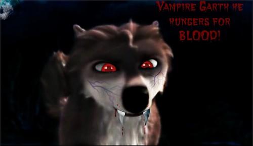 Vampire Garth