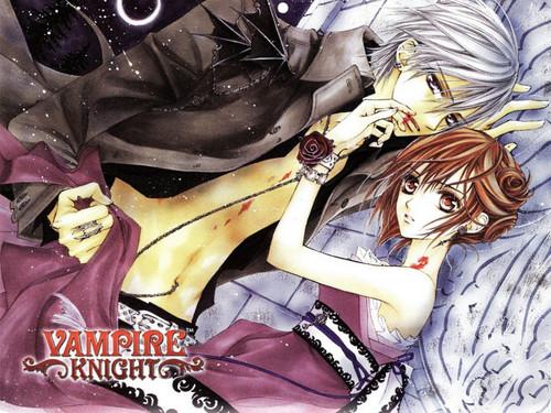 Hiệp sĩ Vampire