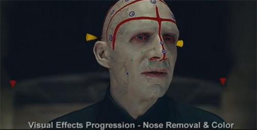 Voldemort ...