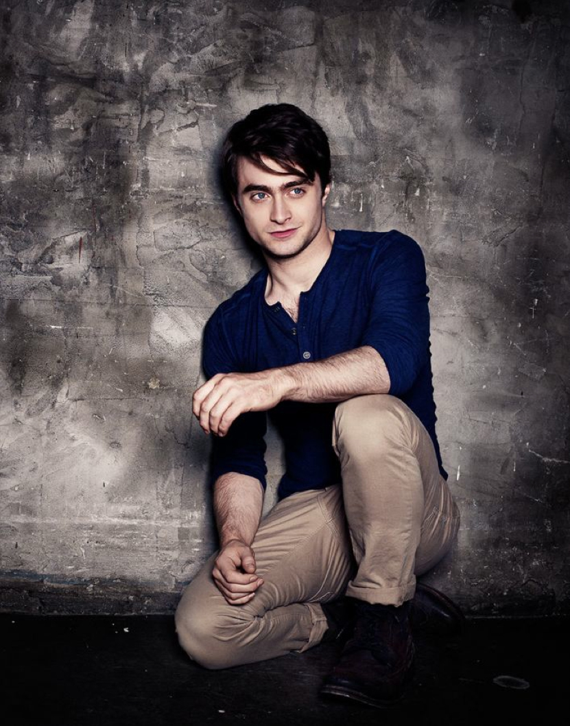 Daniel Radcliffe Photos, News and Videos Just Jared