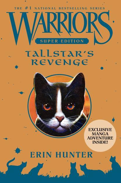 First Ever Warrior Cat Book