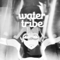 Water Tribe - avatar-the-legend-of-korra fan art