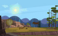 Wawanakwa - total-drama-island photo